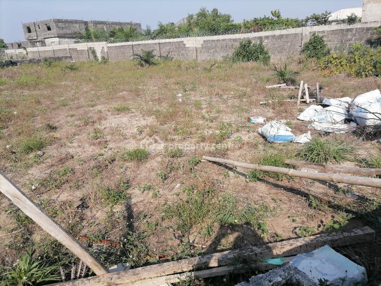 Residential Land, Behind Mayfair New Road, Awoyaya, Ibeju Lekki, Lagos, Residential Land for Sale