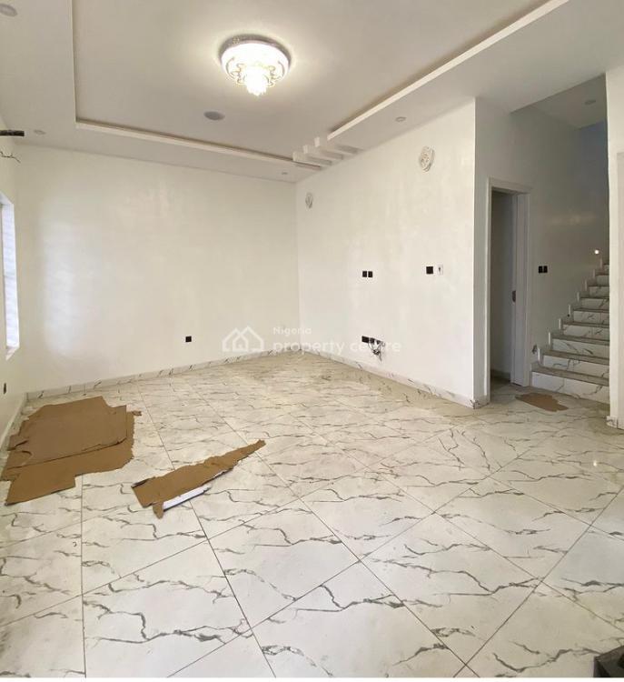 4 Bedroom Terrace Duplex, Orchid, Lekki, Lagos, Terraced Duplex for Sale