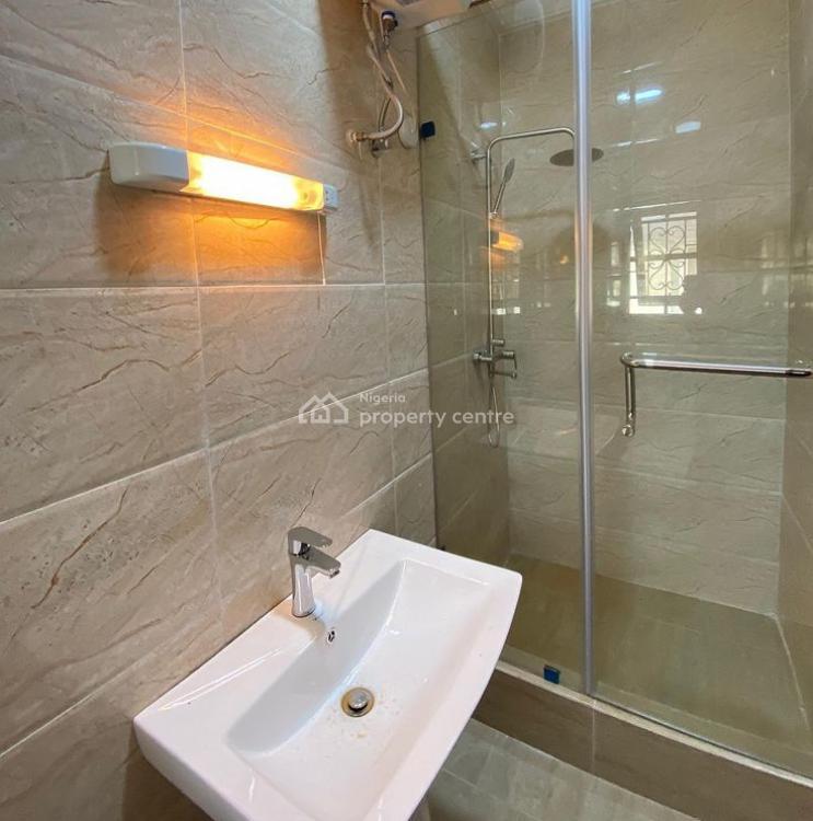 Sweet 4 Bedroom Terrace Duplex, Osapa London, Lekki, Lagos, Terraced Duplex for Sale