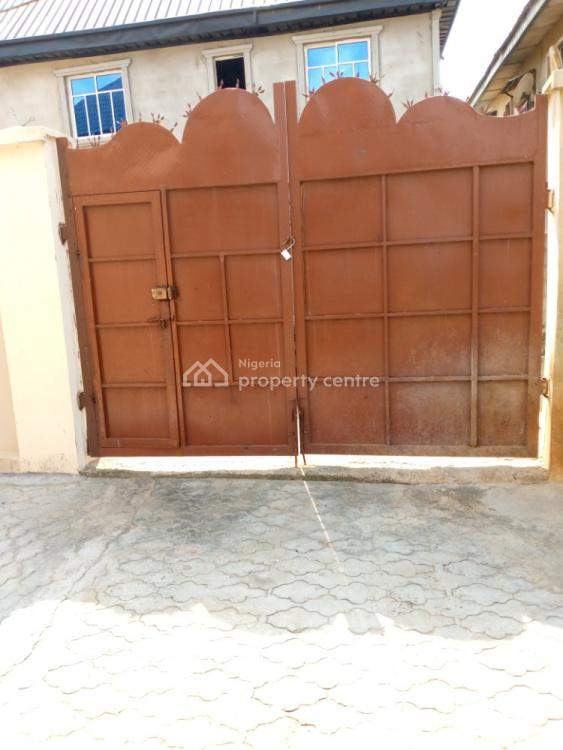 2 Bedroom Flat, Unity Estate Clinic Bus Stop Iyana Isashi, Iba, Ojo, Lagos, Flat for Rent