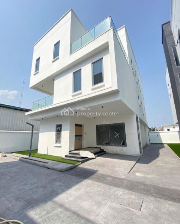 Luxury 5 Bedroom Detach House, Ikoyi, Lagos, House for Sale