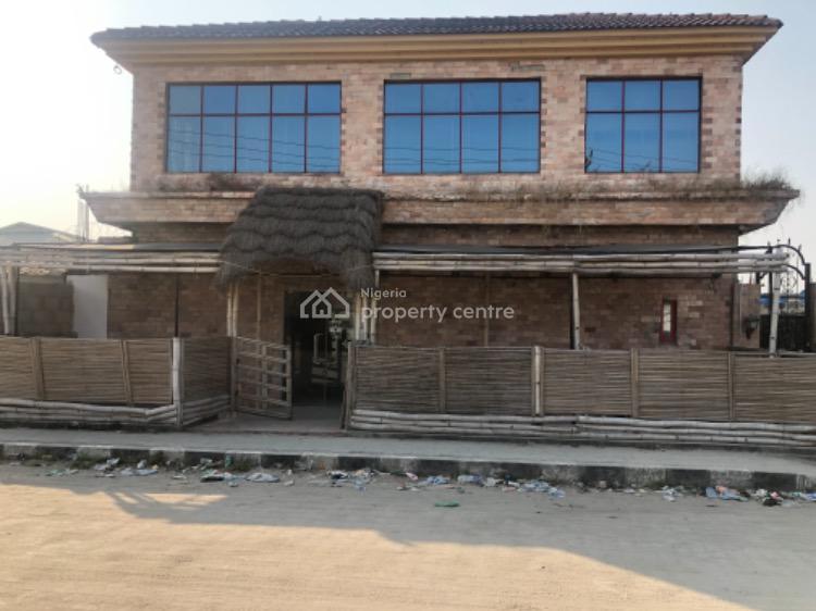 Shop, Ilasan, Lekki, Lagos, Shop for Rent