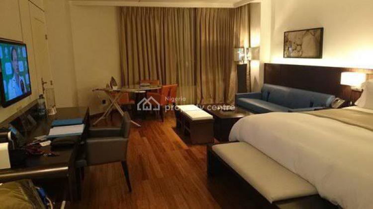 Luxury Suites, Eko Hotel, Victoria Island (vi), Lagos, Flat Short Let