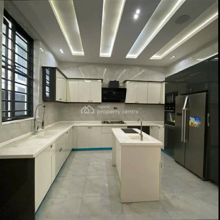 Newly Built Luxury 5 Bedroom Fully Detached House, Lekki Phase One, Lekki, Lagos, Detached Duplex for Sale