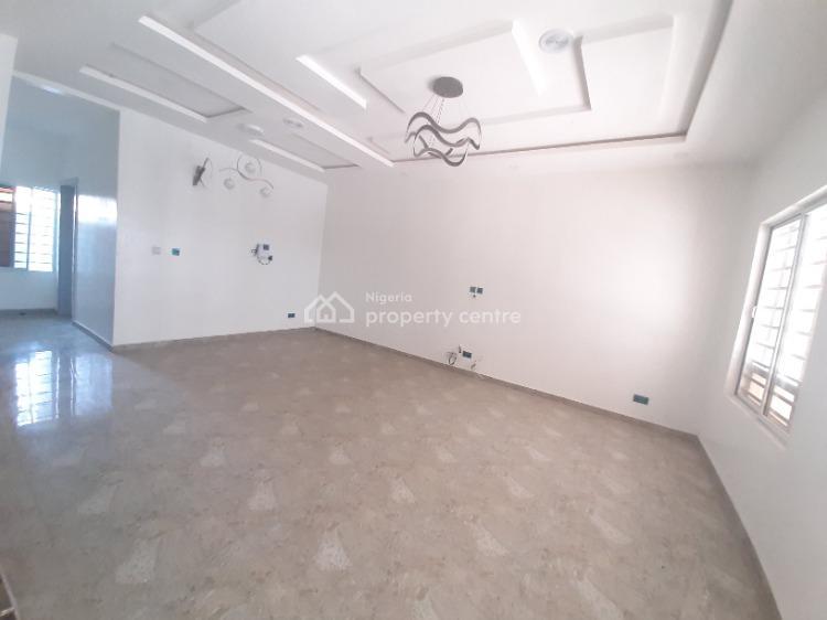 Luxury 4 Bedroom Terrace Duplex, Ikate, Lekki Phase 1, Lekki, Lagos, Terraced Duplex for Sale