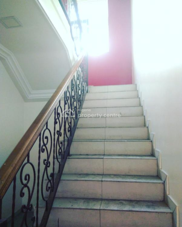 Tastefully Finished 4 Bedroom Duplex with Federal Light in a Gated Estate, Royal Avenue Off Peter Odili Road, Port Harcourt, Rivers, Terraced Duplex for Rent