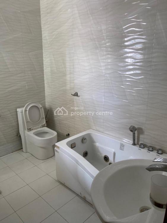 Luxury 4 Bedroom Terrace Duplex, Chevron Drive Chevy View, Lekki, Lagos, Terraced Duplex Short Let