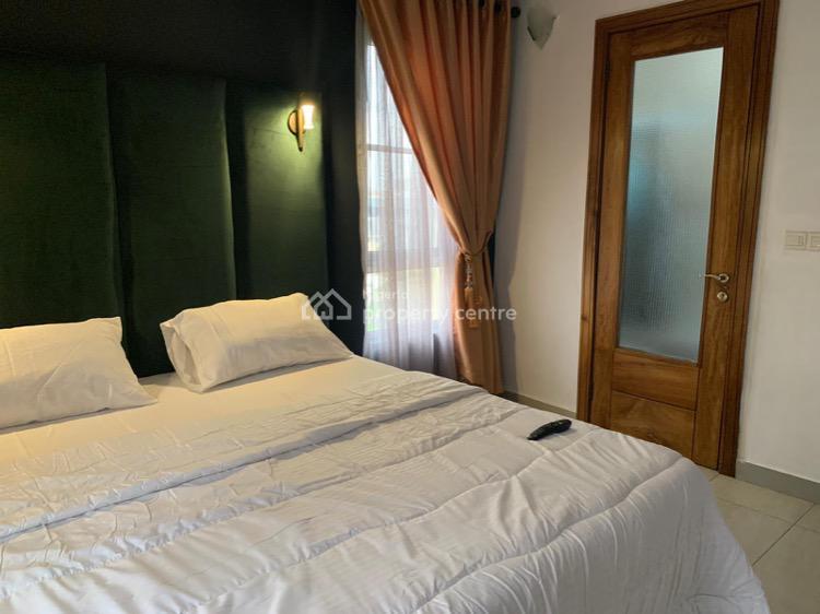 Luxury 2 Bedroom Flat, Oniru, Victoria Island (vi), Lagos, Flat Short Let