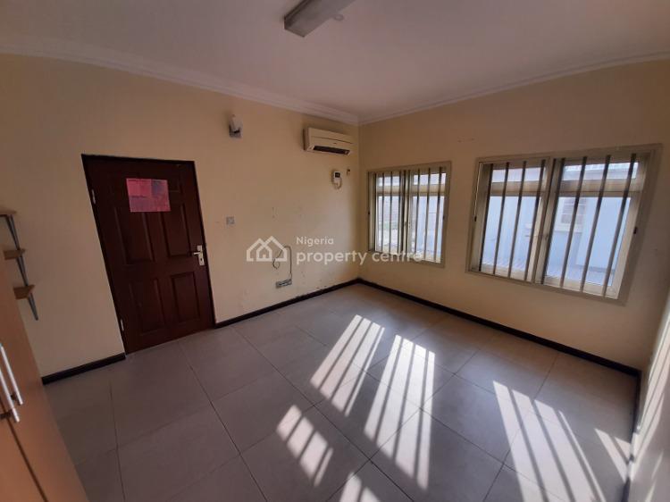 Self-serviced 4 Bedrooms Semi-detached Duplex with a Bq, Oniru, Victoria Island (vi), Lagos, Semi-detached Duplex for Rent