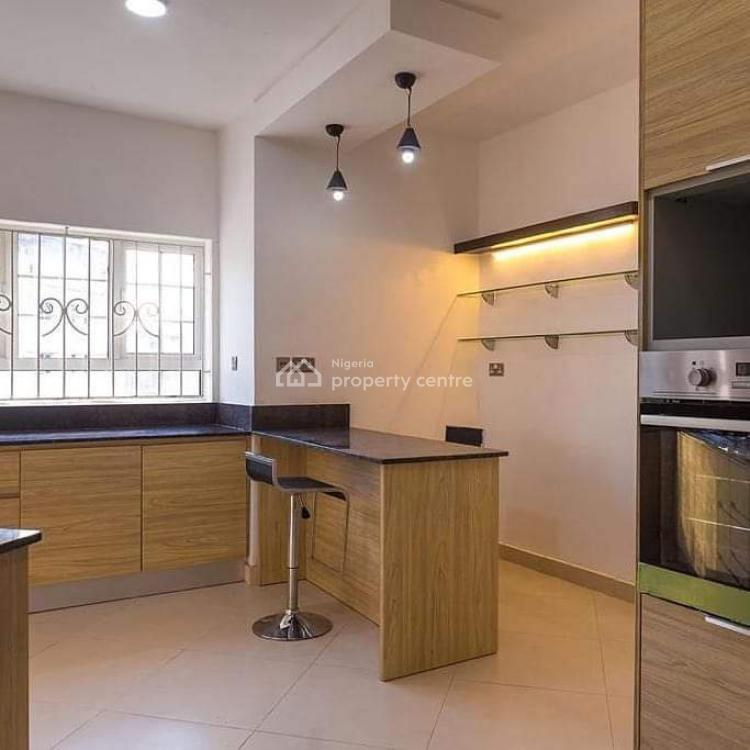 Tastefully Built 3 Bedroom Apartment, Banana Island, Ikoyi, Lagos, Flat for Rent