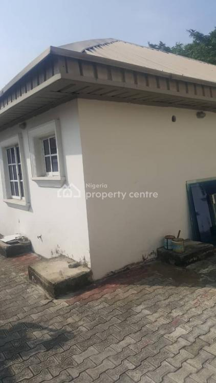 Unique 5 Bedroom Duplex with Boys Quarter, Olajide George Street, Lekki Phase 1, Lekki, Lagos, Semi-detached Duplex for Rent