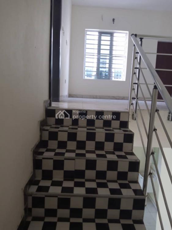 Excotic 5 Bedroom Fully Detached Duplex with Bq, Villa, Ikota, Lekki, Lagos, Detached Duplex for Sale