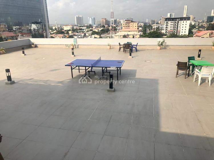 The Hamptons Hills Executive 3 Bedroom Apartment, Off Ligali Ayorinde Street, Oniru, Victoria Island (vi), Lagos, Flat Short Let