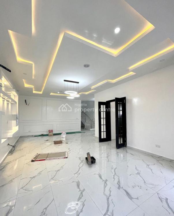 5 Bedroom Luxury Detached House, Lekki County, Lekki, Lagos, Detached Duplex for Sale