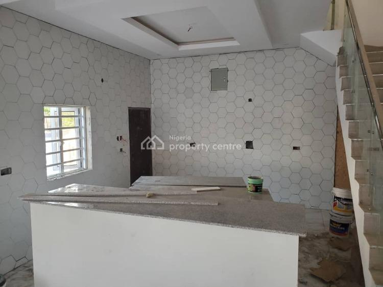 Brand New 3 Bedroom Semi Detached Duplex, Phase 1, Magodo, Lagos, Semi-detached Duplex for Sale