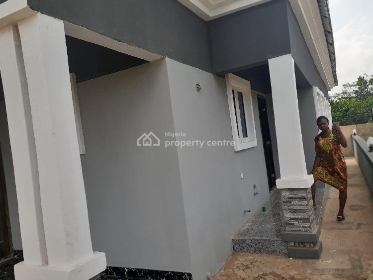 a 3 Bedroom Fully Detached Luxury Bungalow, Happy Life Estate, Mowe Ofada, Ogun, Detached Bungalow for Sale