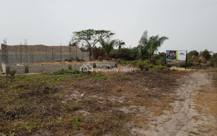 a Plot of Land in an Estate with Excellent Facilities, Eleranigbe / Urban Feat Estate, Ibeju Lekki, Lagos, Mixed-use Land for Sale