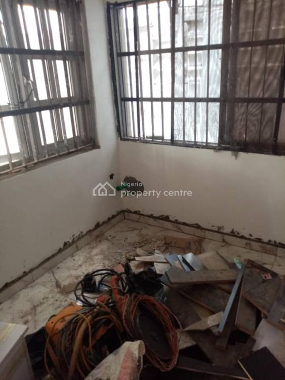 Lovely & Well Finished, Spacious & Serviced 1 Room Self-contained Flat, Ligali Ayorinde, Victoria Island (vi), Lagos, Self Contained (single Rooms) for Rent