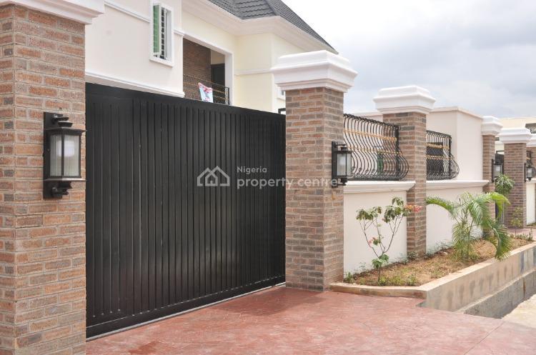 C of O, Omole Phase 1, Ikeja, Lagos, Detached Duplex for Sale
