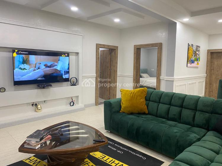 Luxurious 2 Bedroom Apartment Available, Victoria Island (vi), Lagos, Flat Short Let