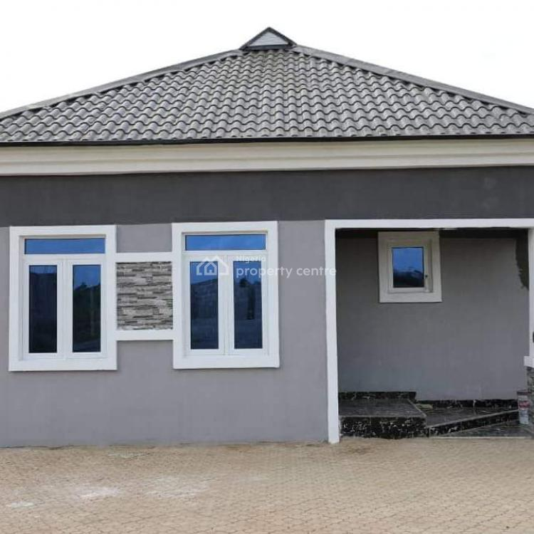 an Affordable Well Finished 3 Bedroom Bungalow, Happy Life Estate, Mowe Ofada, Ogun, Detached Bungalow for Sale