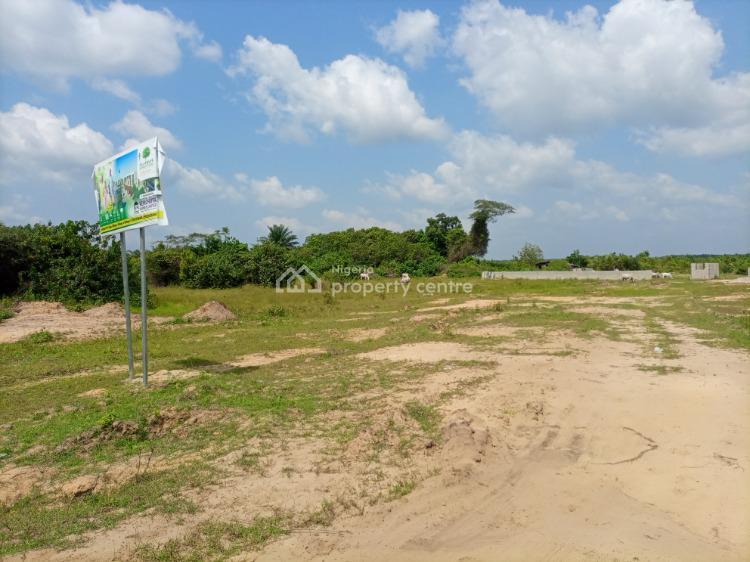 an Affordable Land at Eleko with Good Documents, Laverna Gardens, Eleko, Ibeju Lekki, Lagos, Residential Land for Sale