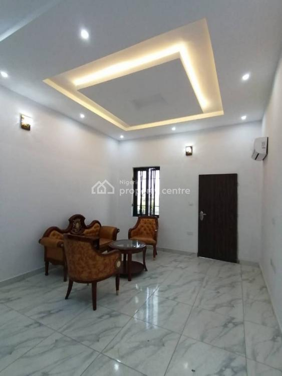 Luxury 4 Bedroom Duplex, Toll Gate, Lekki, Lagos, Semi-detached Duplex for Sale