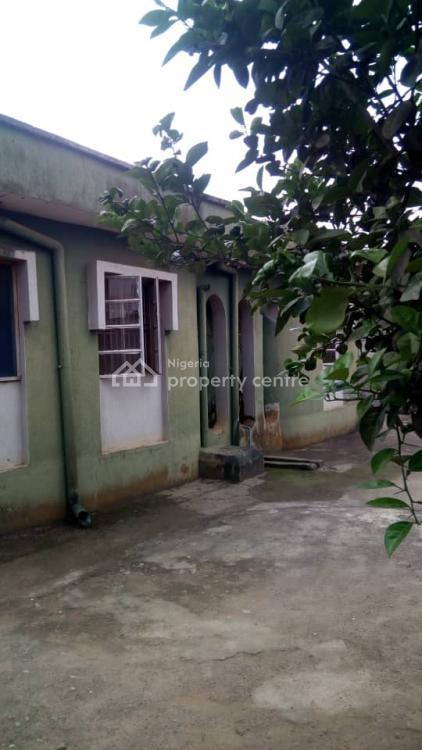 - Spacious  Standard  3 Bedrooms 3 Bedroom Duplex  and a Room Bq, Justm5 Minutes Drive  From  Ikotun Egbe, Ijegun, Ikotun, Lagos, Detached Duplex for Sale