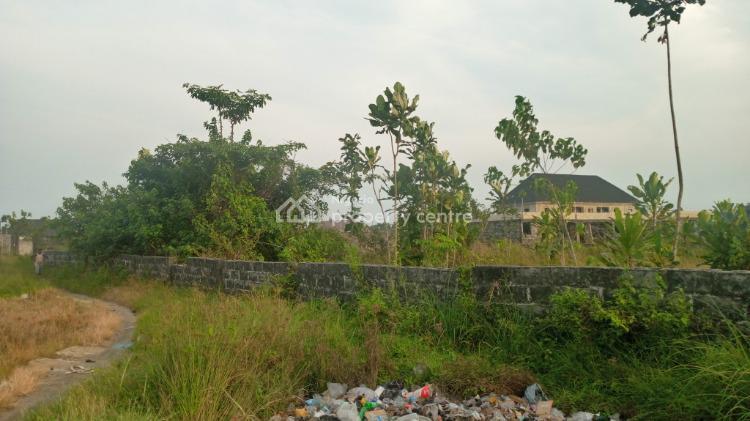 Three Plots of Dry Fenced Gazzeted Land, Onison, Lakowe, Ibeju Lekki, Lagos, Residential Land for Sale