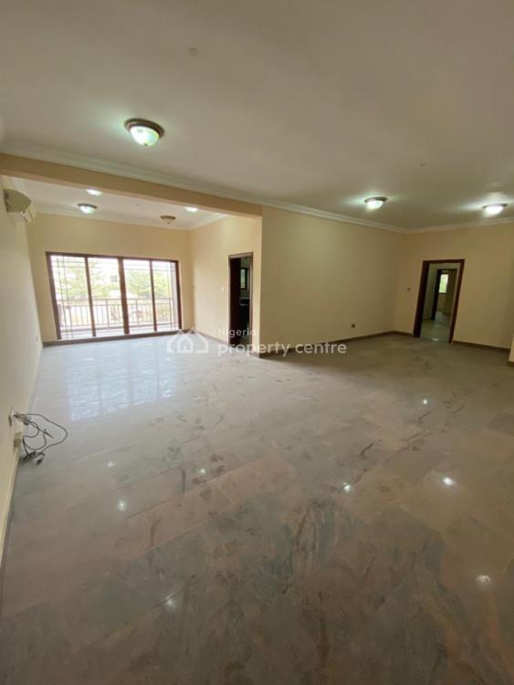 Newly Built and Fully Serviced 4 Bedroom with a Room Bq, Banana Island, Ikoyi, Lagos, Flat for Rent