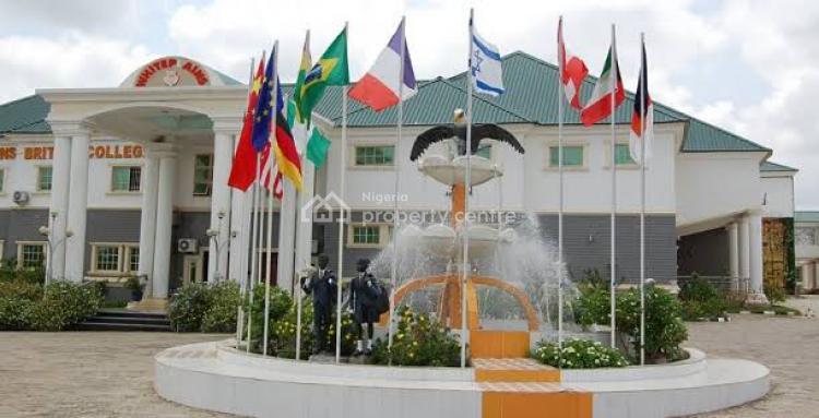 School, Jabi Estate, Jabi, Abuja, School for Sale