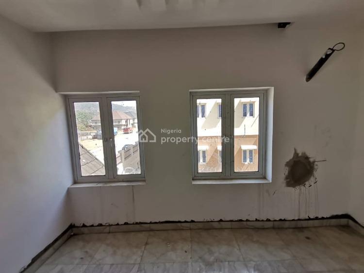 4 Bedroom Terrace Duplex Plus 1 Bq Room, Jahi, Abuja, Terraced Duplex for Sale
