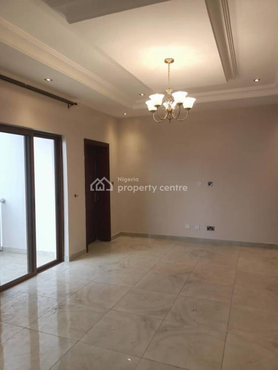 Luxury 3 Bedroom Apartment with Bq, Oba Ladejobi Street, Ikeja, Lagos, Block of Flats for Sale