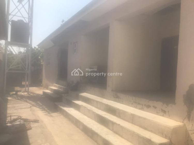 7 Bedrooms Duplex with Bq, Apo Legislative Quarters, Apo, Abuja, Semi-detached Duplex for Sale