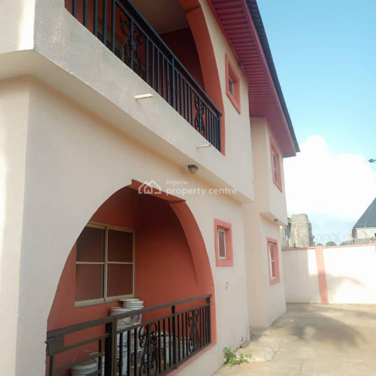Modern 4 Blocks of 3 Bedroom  with C of O, Isheri Lasu Expressway, Akesan, Alimosho, Lagos, Block of Flats for Sale