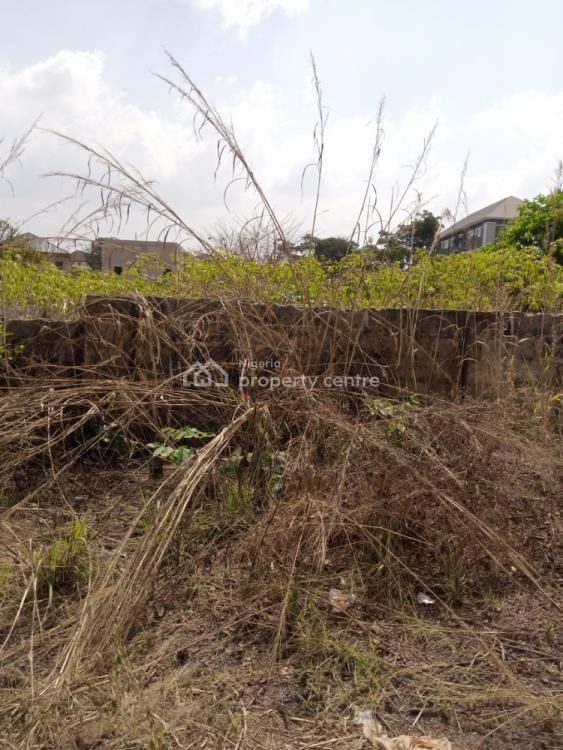 Two Plots, Close to Dental School, Trans Ekulu, Enugu, Enugu, Residential Land for Sale