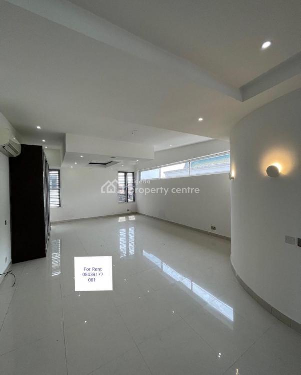 Luxury Built and Beautifully Finished 5 Bedroom Detached Duplex, Off Banana Island Road, Banana Island, Ikoyi, Lagos, Detached Duplex for Rent