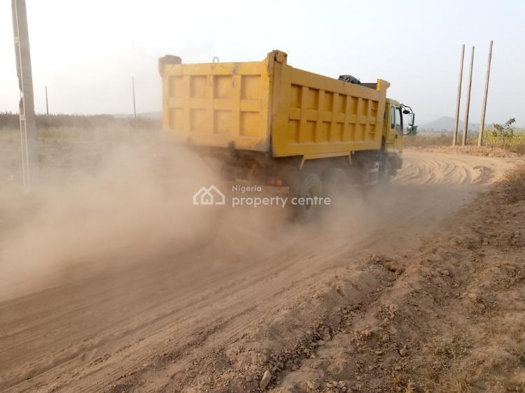 3.66h of Land, Giri, Gwagwalada, Abuja, Land for Sale