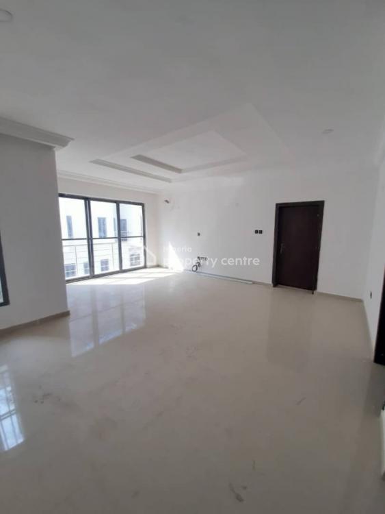 Luxury 4 Bedroom Terrace Duplex and a Bq, Osapa London, Osapa, Lekki, Lagos, Terraced Duplex for Sale