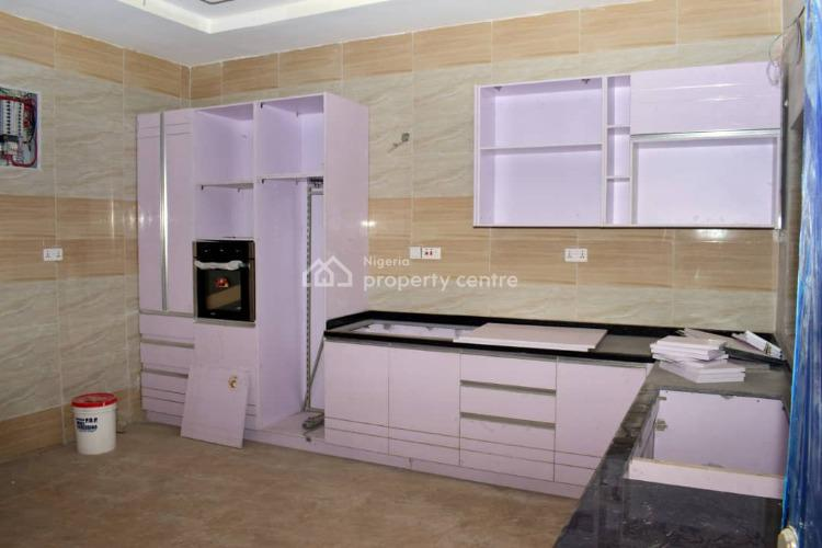 Newly Built 4-bedroom Semi Detached Duplex with Bq, Ogudu, Gra, Ogudu, Lagos, Semi-detached Duplex for Sale