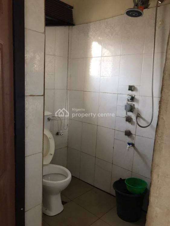 Standard 2-bedroom Apartment with Pop Finishing, Shangisha,, Kosofe, Lagos, Flat for Rent