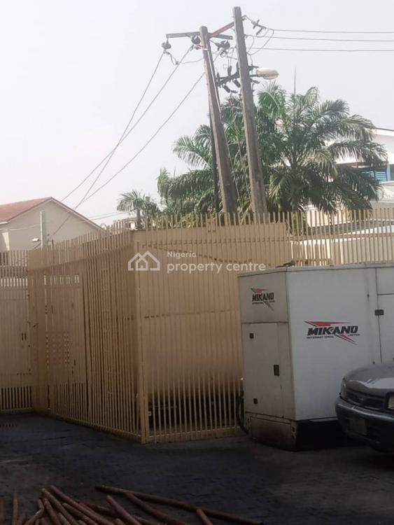Deluxe 3 Bedroom Apartment, Parkview, Victoria Island (vi), Lagos, Flat for Rent