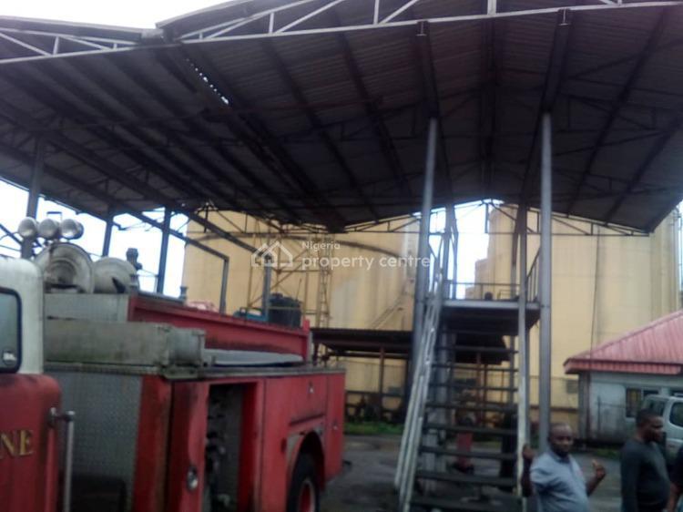 Fantastic Tank Farm, Apapa, Lagos, Tank Farm for Sale