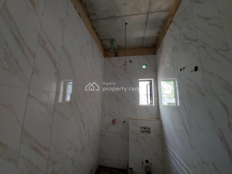Brand New & Superb 4 Bedroom Semi-detached House with Bq and a Cinema, Oniru Estate, Victoria Island (vi), Lagos, Semi-detached Duplex for Sale