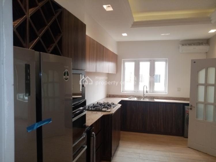 1 Unit of 3 Bedroom Apartment, Onikoyi, Old Ikoyi, Ikoyi, Lagos, Flat for Sale