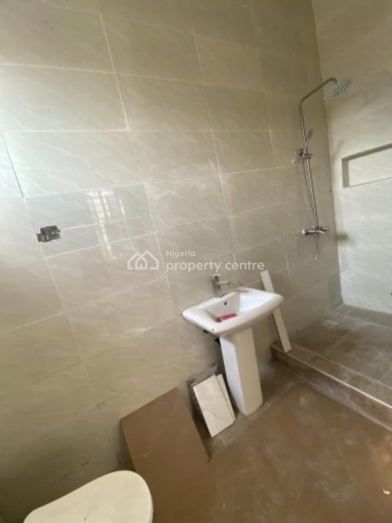 4 Bedroom Detached Duplex, Chevron, Lekki, Lagos, Detached Duplex for Sale