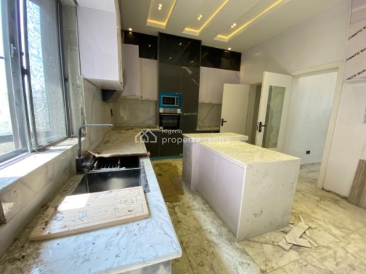 5 Bedroom Detached Duplex with a Pool, Ologolo, Lekki, Lagos, Detached Duplex for Sale