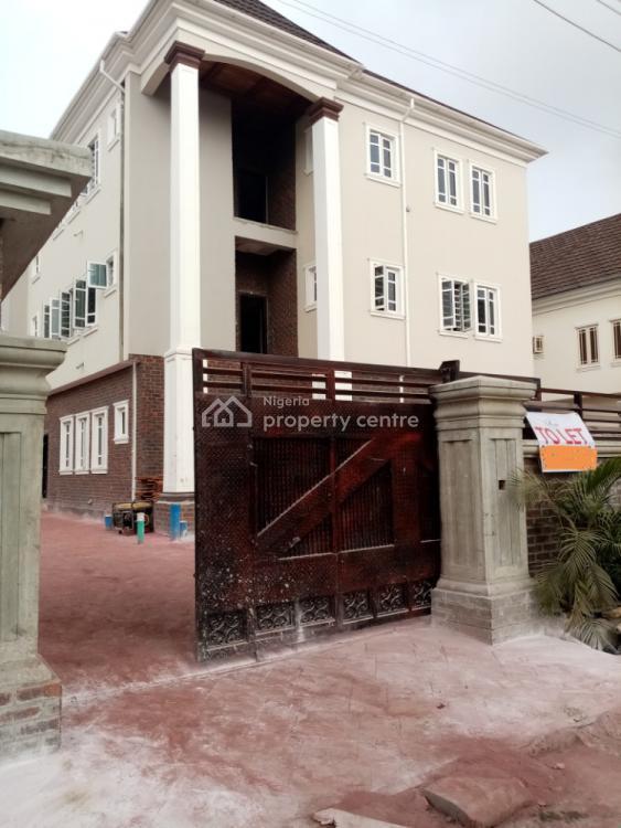 Brand New 2 Bedroom, Idado, Lekki, Lagos, Flat for Rent