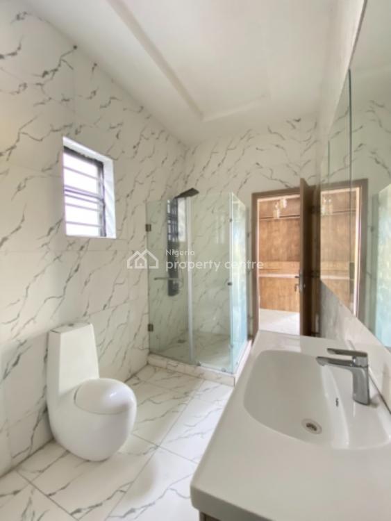 Luxury 5 Bedroom Detached Duplex, Lekki Phase 1, Lekki, Lagos, Detached Duplex for Sale