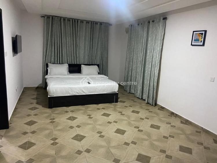 Luxury 3 Bedroom Flat with 24 Hours Light, Victoria Island, Victoria Island (vi), Lagos, Flat Short Let
